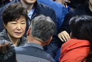 Tổng thống Hàn hứng trận lôi đình sau vụ chìm tàu