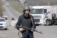 Nga đưa quân đến cửa ngõ Ukraine