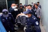 Người chết nặng cân nhất Trung Quốc