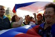 Mỹ khóa chặt công nghiệp quốc phòng Nga