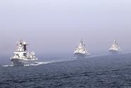 Nga-Trung sắp tập trận gần Senkaku / Điếu Ngư