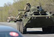Nga đòi Ukraine rút quân, Kiev ra lệnh tòng quân bắt buộc