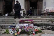 """Ukraine """"che giấu thương vong"""" ở Odessa"""