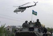 13 đặc vụ CIA chết ở Đông Ukraine
