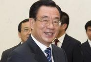 Con trai quan thanh liêm Trung Quốc bị điều tra