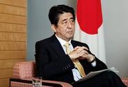 Thủ tướng Nhật tăng tốc hỗ trợ hàng hải cho Việt Nam