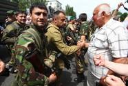 "Quân đội Ukraine ""kiểm soát sân bay Donetsk"""