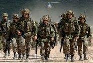 Ukraine, Lithuania và Ba Lan thành lập lữ đoàn chung
