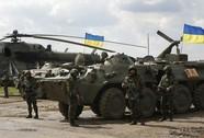 Ukraine đã chi 147 triệu USD cho chiến dịch ở Đông Nam