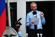 Ông chủ WikiLeaks phải ở Anh vô thời hạn?