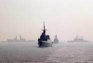 Trung Quốc áp dụng chiến tranh 3 mặt trận ở biển Đông