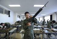 Nhật Bản mở cửa xuất khẩu quốc phòng