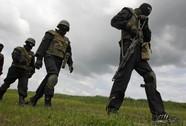 Binh lính Ukraine quay mũi súng về phía chính phủ