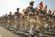 Iran giúp Iraq chống khủng bố