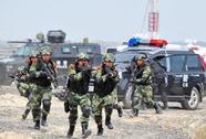 Tân Cương: Đồn cảnh sát bị tấn công, 16 người thương vong