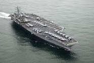 Trung Quốc nhái tàu sân bay Mỹ