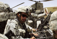 Đề xuất kinh phí chiến tranh của Mỹ thấp nhất trong một thập kỷ
