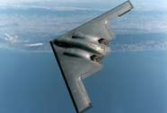 Mỹ sắp chế tạo máy bay ném bom thế hệ mới