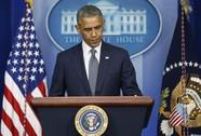 Obama: MH17 bị tên lửa từ khu vực của phe ly khai bắn rơi