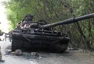 Mỹ: Có bằng chứng Nga pháo kích Ukraine