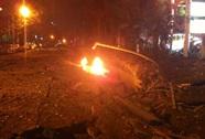 Đài Loan: Nổ gas hàng loạt, hơn 300 người thương vong