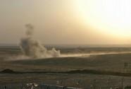 Mỹ không kích Iraq, hàng không quốc tế tránh xa