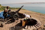 Người Kurd dạy người Yazidi đánh lại IS