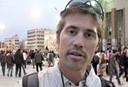 Mỹ điều tra hình sự vụ chặt đầu nhà báo Foley