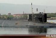 Ấn Độ có tàu ngầm hạt nhân nội địa đầu tiên