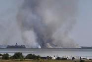 Nga - Ukraine bàn chuyện ngừng bắn ở miền Đông