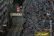 """Trung Quốc không tha thứ cho việc """"lợi dụng Hồng Kông"""""""