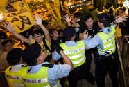 Trung Quốc cảnh báo nghị sĩ Anh về Hồng Kông