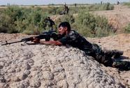 Tổng thống Mỹ thêm lính sang Iraq