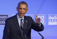 Tổng thống Mỹ sắp mở chiến dịch tiêu diệt IS