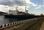 Nga - Trung xây cảng biển gần Triều Tiên