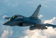 Pháp tuyên bố tung chiến đấu cơ tiêu diệt IS