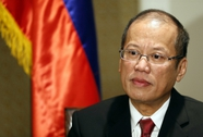 Tổng thống Aquino lo Trung Quốc khoan dầu trong vùng biển Philippines