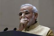 Chưa tới Mỹ, thủ tướng Ấn đã đối mặt kiện tụng
