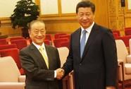 """Đài Loan bác đề nghị """"1 nước 2 chế độ"""" của ông Tập"""