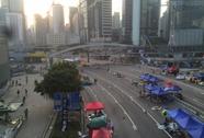 Hồng Kông: Người biểu tình đồng ý đối thoại chính thức