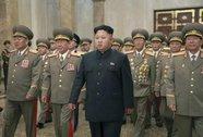 Ông Kim Jong-un không định xuất hiện?