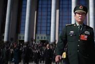 Giới tướng lĩnh cấp cao Trung Quốc sẽ có biến động lớn?