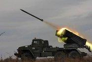 Nga tiếp tục đối đầu với phương Tây
