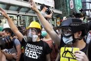 Hồng Kông tiếp tục dọn dẹp lều trại người biểu tình