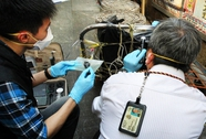 Hồng Kông: Phát hiện xác thiếu nữ bán khỏa thân ở bãi rác