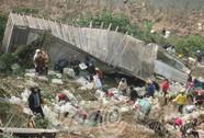 Vụ hôi của ở Quảng Bình: Yêu cầu công an báo cáo