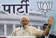 Mỹ muốn mở rộng hợp tác hải quân với Ấn Độ