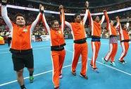 Đội của Ivanovic giành chức vô địch vòng Manila