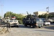 Iraq nhận máy bay chiến đấu của Nga