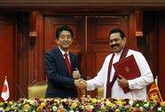 Nhật tranh ảnh hưởng với Trung Quốc ở Nam Á